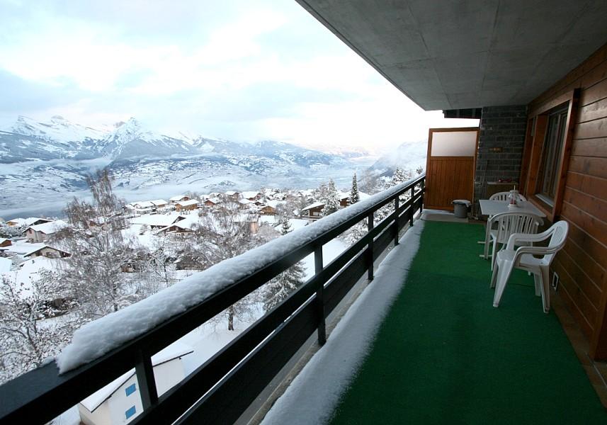 Ferienwohnung Bietschhorn 21 (2722325), Haute-Nendaz, 4 Vallées, Wallis, Schweiz, Bild 2